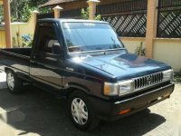 1987 Toyota Kijang Pich-Up Dijual