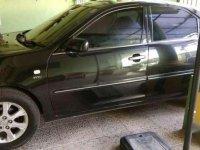 Toyota Camry G AT Tahun 2005 Dijual