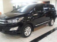 Toyota Kijang Innova G Luxury 2017 Dijual