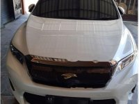 Toyota Harrier 2014 SUV Dijual