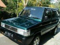 Toyota Kijang LSX-D 1996 dijual