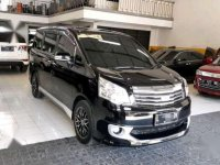 2014 Toyota NAV1 V 2.0 AT dijual