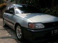 Toyota Starlet MT Tahun 1996 Dijual