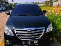 Toyota Kijang Innova G Luxury  2014 Dijual