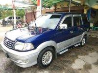 Toyota Kijang Krista AT Tahun 2002 Dijual