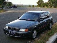 1993 Toyota Starlet Kapsul 1.3 Dijual