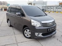 Toyota NAV1 Luxury V 2013 MPV Dijual