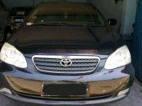 2005 Toyota Corolla Altis G djual