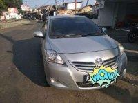 Toyota Vios G MT Tahun 2010 Dijual