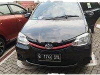 Toyota Etios 2013 Sedan Dijual