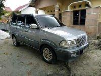 2001 Toyota Kijang Krista 2.0 Dijual