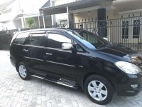2008 Toyota Kijang Innova 2.5 E Dijual