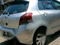 Toyota Yaris S 2009 dijual