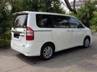 2014 Toyota NAV1 V Limited dijual