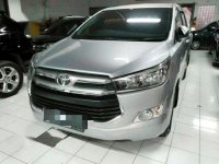 Toyota Kijang Innova V AT Tahun 2016 Dijual