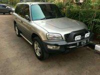Toyota RAV4 LWB AT Tahun 2000 Dijual