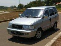 Toyota Kijang SX MT Tahun 2002 Dijual
