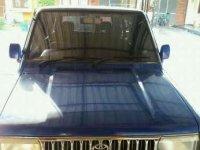 Toyota Kijang LX 1996 dijual