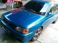 Toyota Starlet MT Tahun 1995 Dijual