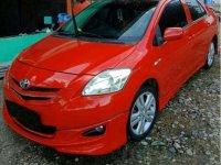 2010 Toyota Vios TRD Sportivo dijual