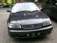 1999 Toyota Corolla Spasio 1.5 dijual