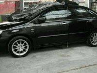 2005 Toyota Corolla Altis G 1.8 Dijual