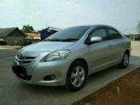 2008 Toyota Vios G Matic dijual