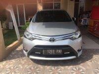Toyota Vios G Sedan Tahun 2014 Dijual