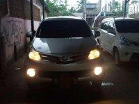 2013 Toyota Avanza G Basic Dijual