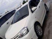 2014 Toyota Etios Valco G Manual dijual