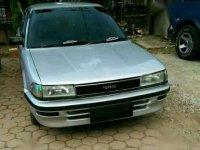 1989 Toyota Corolla dijual