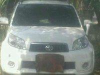 Toyota Rush TRD Sportivo Ultimo SUV 2011 Dijual