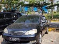 Toyota Corolla Altis G 2006 Dijual