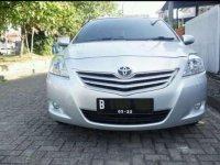 Toyota Vios G Sedan Tahun 2012 Dijual
