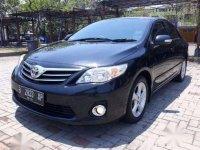 2010 Toyota Corolla Altis G AT dijual