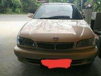 2000 Toyota Corolla 1.2 Dijual