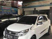 Toyota Rush TRD Sportivo Tahun 2016 Dijual