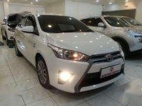 2017 Toyota All New Yaris G Dijual