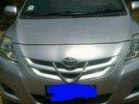 Toyota Vios G Sedan Tahun 2008 Dijual