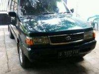 1999 Toyota Kijang 2.4 Dijual