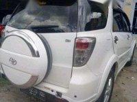 Toyota Rush S SUV Tahun 2012 Dijual