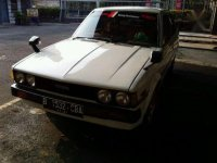 1980 Toyota Corolla DX dijual