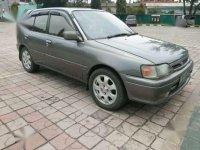 1995 Toyota Starlet 1.3 Seg Dijual