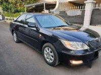 2003 Toyota Camry G 2.4 MT dijual