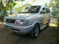 Toyota Kijang SSX 2000 MPV dijual