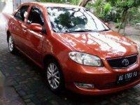 2003 Toyota Vios G AT dijual