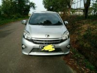 Toyota Agya G Hatchack Tahun 2014 Dijual