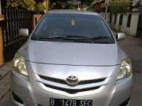 2012 Toyota Vios E dijual