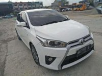2014 Toyota All New Yaris G Dijual