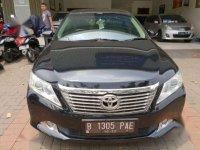 2012 Toyota Camry V 2.4 A/T dijual
